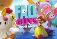 Cara Bermain Game Fall Guys Android