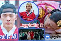 Mr Queen Episode 20 Sub Indonesia Drakorindo