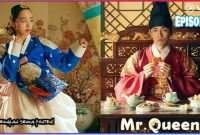 Nonton Mr Queen Episode 19 Sub Indonesia Drakorindo