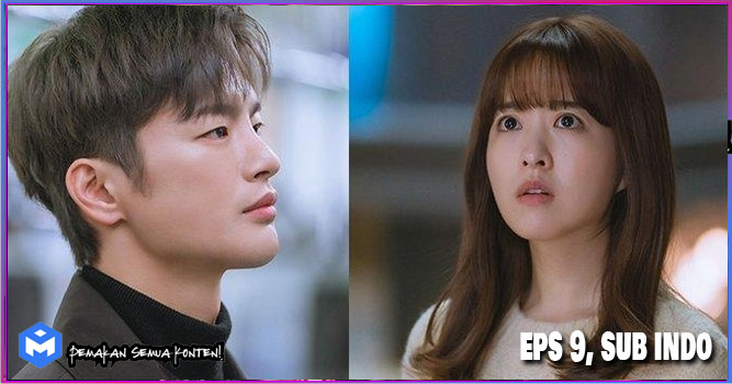 Download Drama Doom at Your Service Episode 9