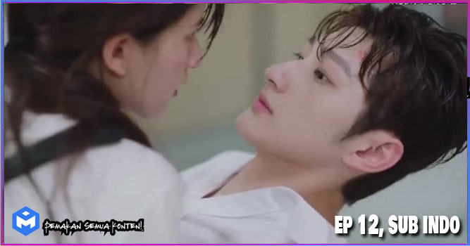 Please Feel At Ease Mr Ling Ep 12 Sub Indonesia