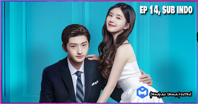 Please Feel At Ease Mr Ling Ep 14 Sub Indonesia