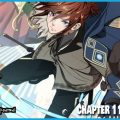 The Beginning After The End Chapter 112 Sub Indo