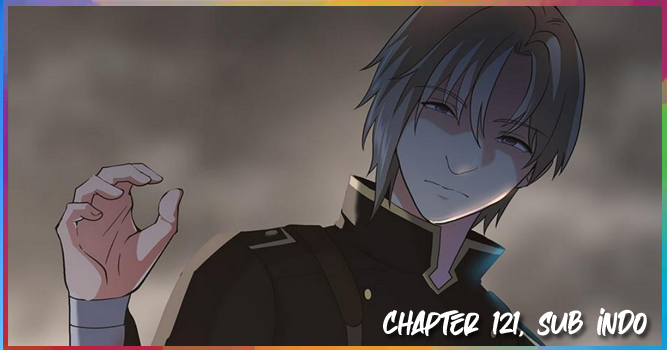 Komikcast The Beginning After The End Chapter 121 Bahasa Indonesia