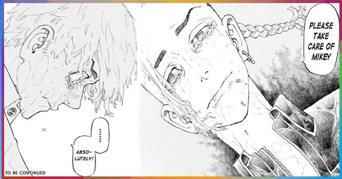 Manga Tokyo Revengers Chapter 223 Bahasa Indonesia